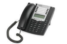 Téléphones VoIP filaires