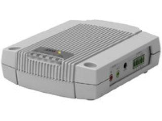 Module i/o reseau et audio p8221  8 ports i/o / audio 2-way / serie r