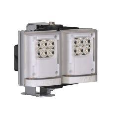 PROJECTEUR 2 LUM. W 10/35/60° EXT 90m max/12-24V
