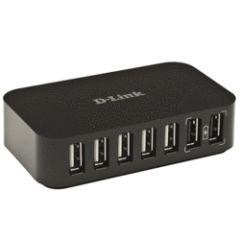 HUB USB 2.0 7 PORTS