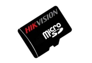 DS-UTF64GI-L2 CARTE MEMOIRE SD MICRO SDHC/32GB/CLASSE10/TLC