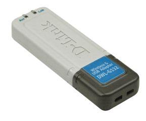 DONGLE USB WL 11/54/108MBPS