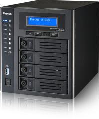 WINDOWS STORAGE SERVER 4GB DDR3  4 BAIES