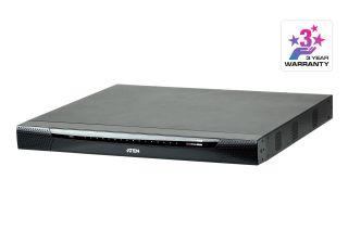 COMMUT KVM 32 CPU RJ45 OVER IP SWIT CH AUDIO + VIRTUAL MEDIA SUPPORT