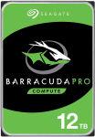 "HDD BARRACUDA PRO 12To SATA 6Gb/s  3,5"""