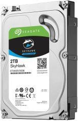 HDD SKYHAWK 2TB 64Mo SATA 6GB/s  5900 tours/min