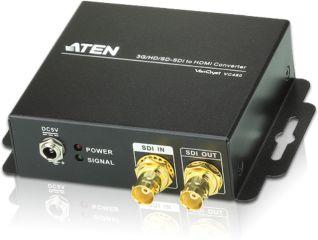 CONVERTER 3G/HD/SD-SDI > HDMI AUDIO