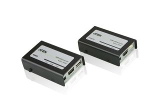 EXTENDER AUD/VID HDMI+USB 60M