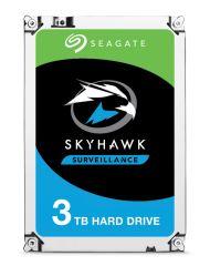 HDD SKYHAWK 3To 64Mo SATA 6Gb/s