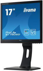 ECRAN LED 17' 4/3 VGA/DVI