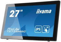 """ECRAN 27"""" TACTILE 10 POINTS VGA/DVI /HDMI 255cd/m²"""