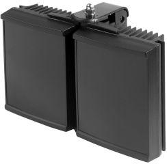 PROJECTEUR 2IR 850nm 120-180 EXT 32m max IP66 - ANTIVANDAL - ALIMENTATION INCORPOREE