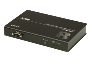 EXTENSION KVM USB DISPLAYPORT REMOT  HDBaseT2,0