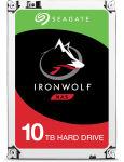 HDD IRONWOLF 10To SATA 6GB/s 256Mo  7200 tours/min