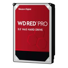 "DD 4To 3,5"" SATA 6Gb/s 256Mo RED PR O"