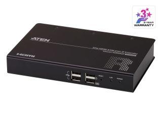 RECEPTEUR KVM HDMI => IP MINCE