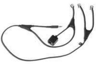 CORDON DE DECROCHE ELECTRONIQUE POUR TEL ALCATEL ET GN-9350