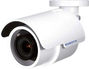 CAM IP BUL 2MP EXT IR 91-34  H264 Camera MOVE / N'EXISTE PAS DE BOITIER DE JONCTION