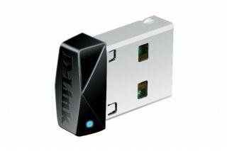NANO CLE USB RESEAU SS FIL WL N 150 COMPATIBLE 802.11g ET 802.11n - SECURITE WPS