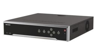 DS-7716NI-I4/16P NVR IP 16 VOIES 1,5U POE JUSQU'A 12MP RESOLUTION