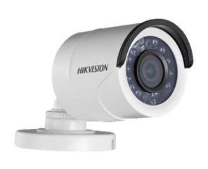 DS-2CE16D0T-IRE(2.8mm) BULLET ANALOGIQUE TVI POC HD1080P IP67