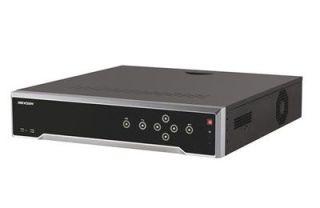 DS-7732NI-I4 NVR 4K 32 VOIES 1,5U 4HDD JUSQU'A 12MP RESOLUTION