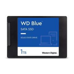 SSD WD BLUE 1To 2,5' SATA/600 560 Mo/s Taux de transfer maximal en lecture