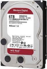 DD 6To 3,5' SATA 6GB/S 64Mo 5400 TR PRECONISER POUR LE RAID