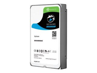 HDD SKYHAWK 6TB 256Mo SATA 6GB/s