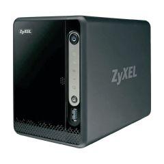 NAS 2 DD SATA2 1 Gbps + 1 USB3 + 2