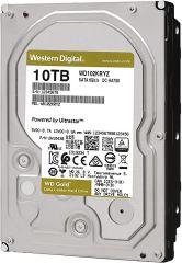 DD 10To 3,5' SATA 6GB/S 256Mo GOLD WD Gold Datacenter Hard Drive