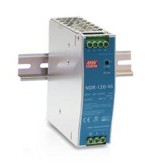 ALIM RAIL DIN 120W 48VDC
