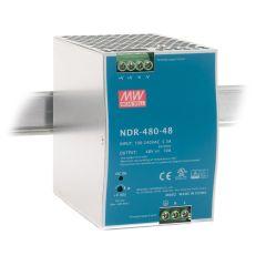 ALIM RAIL DIN 480W 48VDC -20 a +70