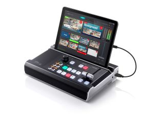STREAMLIVE HD UC9020 Melangeur audio/video multicanal portable