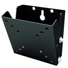 SUPPORT MURAL ECRAN PLAT 10'-30'  MAX 15kg VESA maximum : 100x100mm / VESA minimum : 50x50mm