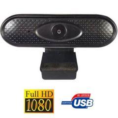 WEBCAM 5MP USB 2.0 HD 1920x1080 CORRECTION DE LUMIERE