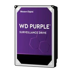 DD 2To 3,5''SATA 6GB/S 64Mo PURPLE  VIDEO