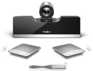 SYSTEME DE VISIONCONFERENCE 1080P + WPP20 2 MICRO SANS FIL CPW90 2 HDMI OUT