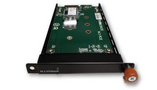 SONICWALL M2 64GB STORAGE MODULE FO R NSA 2700 AND TZ670/570/470/370/270 SERIES