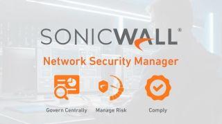 SONICWALL ANALYZER TO ANALYTICS SOF TWARE UPGRADE F OR NSA5600/NSA5650 SERIES 1YR