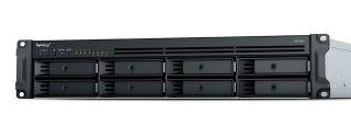 SERVEUR SAN/NAS 2U 8 BAIES 4Go DE RAM / DDR4 SDRAM