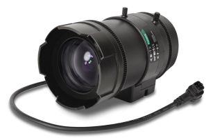 OBJECTIF 5MP VARIFOCAL 12,5-50mm JOUR/NUIT