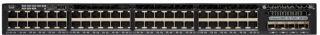 CATALYST 3650 48 x 10/100/1000 (PoE+) + 2 x 10 Gigabit SFP+