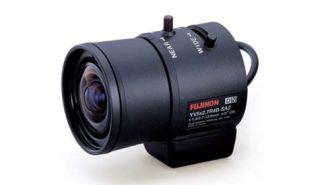 OBJECTIF 1,3MP VARIFOCAL 2,7-13,5mm CORDON LONG ASSERVI DC / X2,7