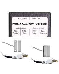 DISTRIBUTION BOX SET FOR IT-RACK  SYSTEM KXC-RA4 KXC-RA4-DB-BUS-SET