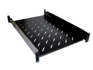ETAGERE 19P P750 2U POUR BAIE P1000 AJUSTABLE=>90cm poids maximal :45KG