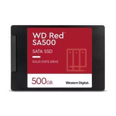 DISQUE SSD WD RED 2,5' Interne 500 Go SATA/600