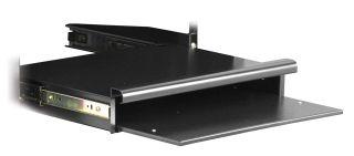 TABLETTE COULISS. CLAVIER SOURIS 2U POUR P600/800/1000 / Poids max. supporte:20KG
