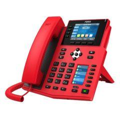 TELEPHONE 16 COMPTES SIP POE ECRAN DUAL-COLOR LCD, 3.5'+2.4''