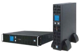 ONDULEUR 3000VA PRO RACK. 2U LCD SORTIE SINUSOIDALE PERMANENTE